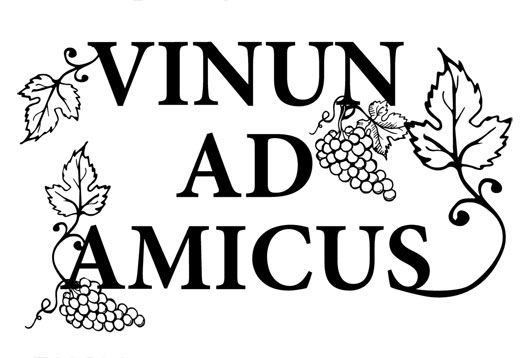 Vinun ad Amicus